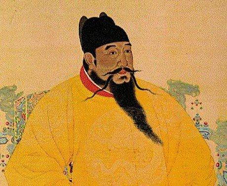 Dynastie MING Grand-Empereur-Zhu-Di[1]