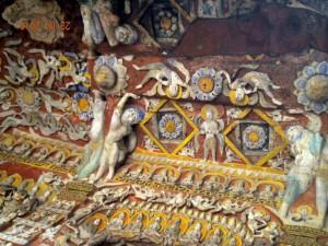 J11 grottes de Yungang 5 les danseuses 202