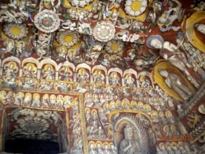 J11 grottes de Yungang 6 les musiciens 228