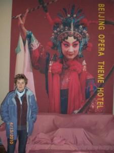 Opéra Pékin 5283