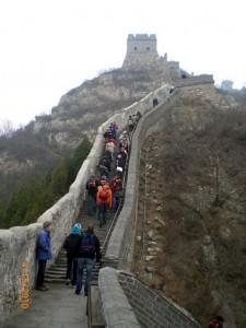 grande muraille MONTEE 2 -5361