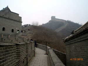 grande muraille montee 4 -5382