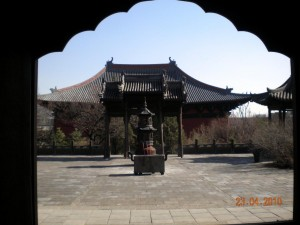 J11 Datong 9 temple Shanhua  342